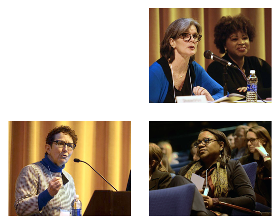 Women's Leadership Conference at the University of New Haven